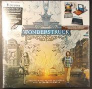Carter Burwell, Wonderstruck [Score] [White Marble Vinyl] (LP)