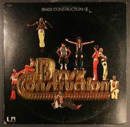 Brass Construction, Brass Construction II (LP)