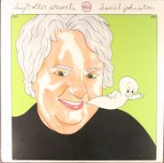 Daniel Johnston, Daytrotter Presents No. 12 [Sealed] (LP)