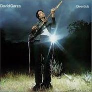 David Garza, Overdub (CD)