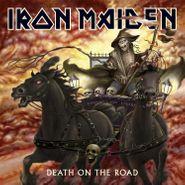 Iron Maiden, Death On The Road (CD)