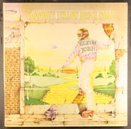 Elton John, Goodbye Yellow Brick Road [Picture Disc] (LP)