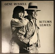 Gene Russell, Autumn Leaves (LP)