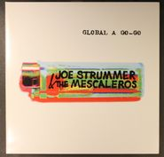 Joe Strummer & The Mescaleros, Global A Go-Go [Red Vinyl] (LP)