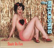Neckbones, Souls On Fire (CD)