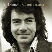Neil Diamond All Time Greatest Hits Deluxe Edition Cd