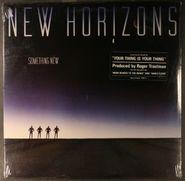 New Horizons, Something New (LP)