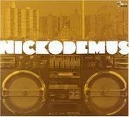Nickodemus, Endangered Species (CD)