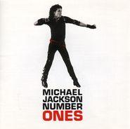 Michael Jackson, Number Ones (CD)