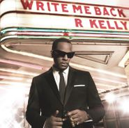 R. Kelly, Write Me Back (CD)