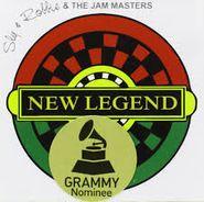 Sly & Robbie, New Legend (CD)