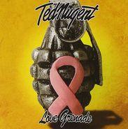 Ted Nugent, Love Grenade (CD)