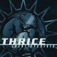 Thrice, Identity Crisis (CD)