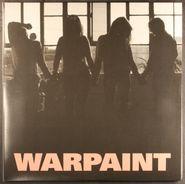 Warpaint, Heads Up [Pink/Black Vinyl] (LP)