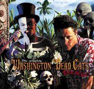 Washington Dead Cats, Treat Me Bad (CD)