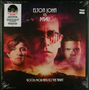 Elton John, Good Morning To The Night [Record Store Day 180 Gram Clear Vinyl] (LP)
