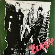 The Clash, The Clash [1977 Original UK Pressing] (LP)