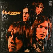 The Stooges, The Stooges [2017 Third Man Reissue] (LP)
