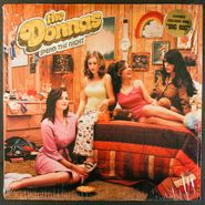 The Donnas, Spend The Night [2002 Lookout! Records] (LP)