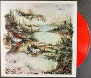 Bon Iver, Bon Iver, Bon Iver [2011 Limited Edition Red Vinyl] (LP)