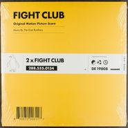 The Dust Brothers, Fight Club [OST]  [Sealed 2016 180 Gram Pink Splatter Vinyl] (LP)