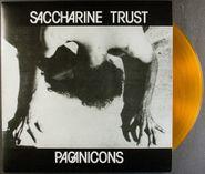 Saccharine Trust, Paganicons [2015 Reissue Orange Vinyl] (12'')