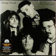 Cheap Trick, The Epic Archive Vol. 2 (1980-83) [RSD 2018 Sealed Clear Vinyl] (LP)