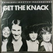 The Knack, Get The Knack [2017 Sealed MFSL Pressing] (LP)