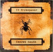 16 Horsepower, Secret South [2009 Alternative Tentacles Reissue] (LP)