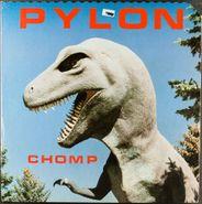 Pylon, Chomp [1983 Die Cut Cover] (LP)