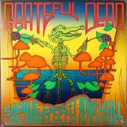 Grateful Dead, Shrine Exposition Hall, Los Angeles CA, 11/10/1967 [2016 Limited Edition] (LP)