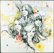 The Donnas, Gold Medal [2004 Atlantic] (LP)