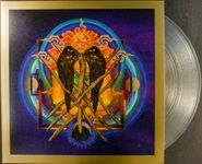 YOB, Our Raw Heart [2018 Clear Vinyl 100 Pressed] (LP)