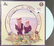 Ty Segall, Reverse Shark Attack [2013 Turquoise Vinyl Reissue] (LP)