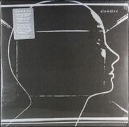 Slowdive, Slowdive [2017 Sealed Clear Vinyl Club Edition] (LP)