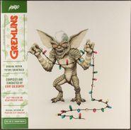 Jerry Goldsmith, Gremlins [OST] [2016 Sealed] (LP)
