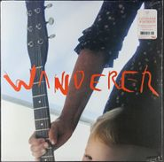 "Cat Power, Wanderer [2018 Sealed Deluxe Blue Vinyl + Clear 7""] (LP)"