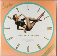 Kylie Minogue, Step Back In Time: The Definitive Collection [2019 UK Ltd Ed Picture Discs] (LP)