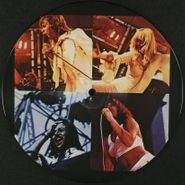 "ABBA, Money, Money, Money / Crazy World [Picture Disc] (7"")"