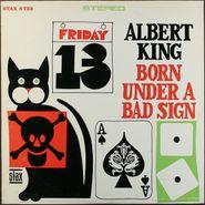 Albert King, Born Under A Bad Sign [1967 Stax/Atlantic Stereo Pressing] (LP)