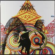 An Albatross, Blessphemy Of The Peace-Beast Feastgiver and the Bear Warp Kumite (LP)