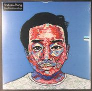Andrew Hung, Realisationship [Red Vinyl] (LP)