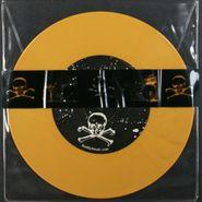 "At The Drive-In, Rascuache / Press Gang [Yellow Vinyl] (7"")"