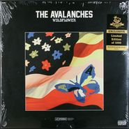 The Avalanches, Wildflower [Limited Edition Cover] (LP)