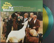 The Beach Boys, Pet Sounds [40th Anniversary Edition Colored Vinyl] (LP)