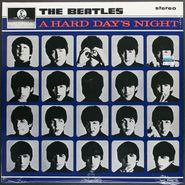The Beatles, A Hard Day's Night [180 Gram Vinyl] (LP)