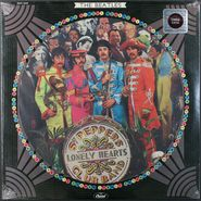 The Beatles, Sgt. Pepper's Lonely Hearts Club Band [Picture Disc] (LP)