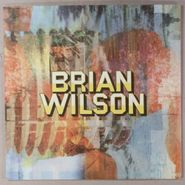 "Brian Wilson, Midnight's Another Day [Promo Only Blue Vinyl] (7"")"