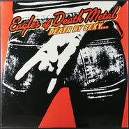 Eagles Of Death Metal, Death By Sexy... [2006 German Issue] (LP)