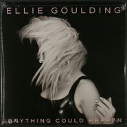 """Ellie Goulding, Anything Could Happen [Promo Only] (7"""")"""